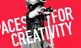 Spaces for Creativity