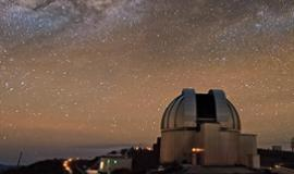International Museum of Astronomy (IMOA) Atacama 2014