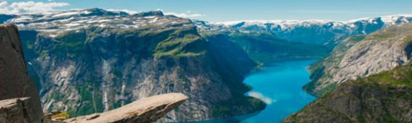 VOF Norway