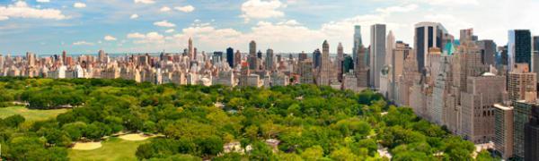 Central Park Summer Pavilion (CPSP) New York