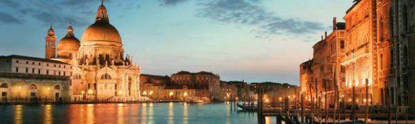 Island of Arts (IOA) Venice
