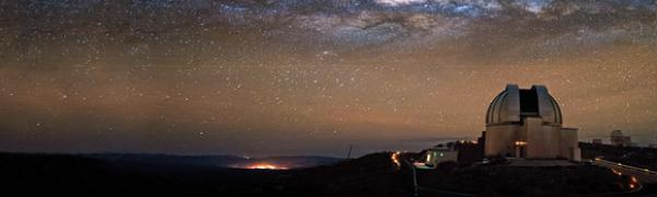International Museum of Astronomy (IMOA) Atacama 2014