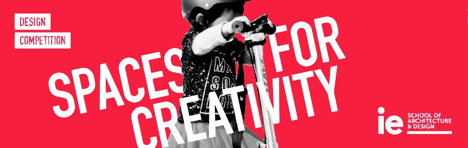 IE Spaces for Creativity