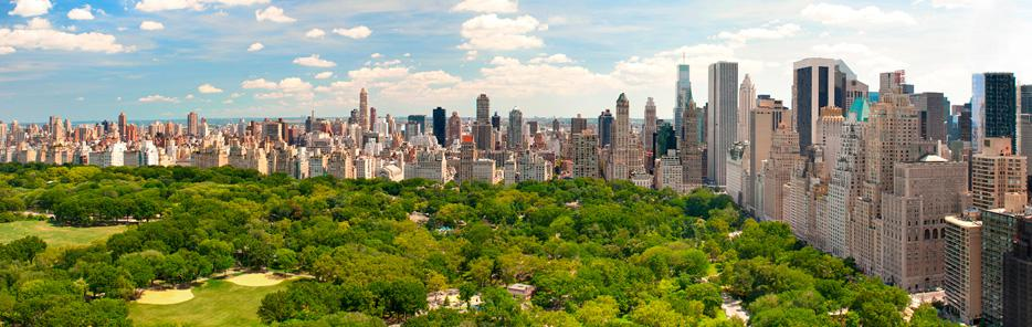 Central Park Summer Pavilion