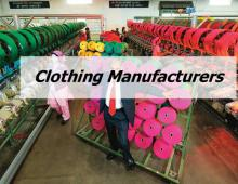 Ladies Garments Manufacturers