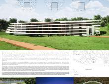 Stave Pavilion - HPMP1100
