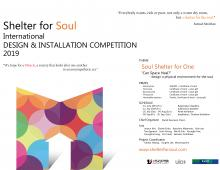 Shelter For Soul International Design & Installation Competition