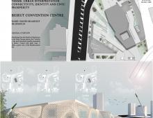 Beirut Convention Center