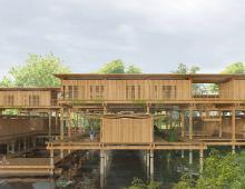 IEAP1525 - Social Housing in Amazon