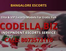 Top Class Escort In Bangalore