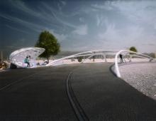Ciclovía / Bike Path