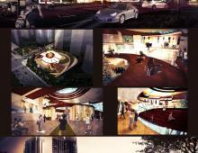 Valiasr Commercial Center
