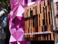Hotel La Buena Vida