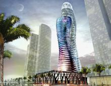 CORAL REEF TOWER