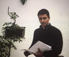 Gerardo Peregrín Arcas
