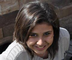 Sara Abadir
