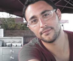 Diego Rubén Padilla Meca