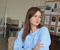 Polina Streltsova