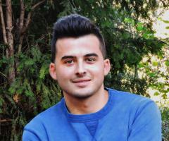 Eric Moya Soler