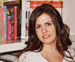 Ana Sara Hidalgo
