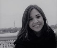 Sofia Calvo