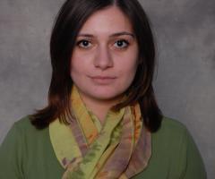 Marija Cvetković