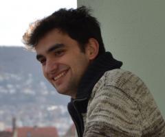 Ander Arregui Gonzalez