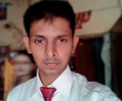 Raj Yamgar