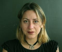 Yohana Quiroga