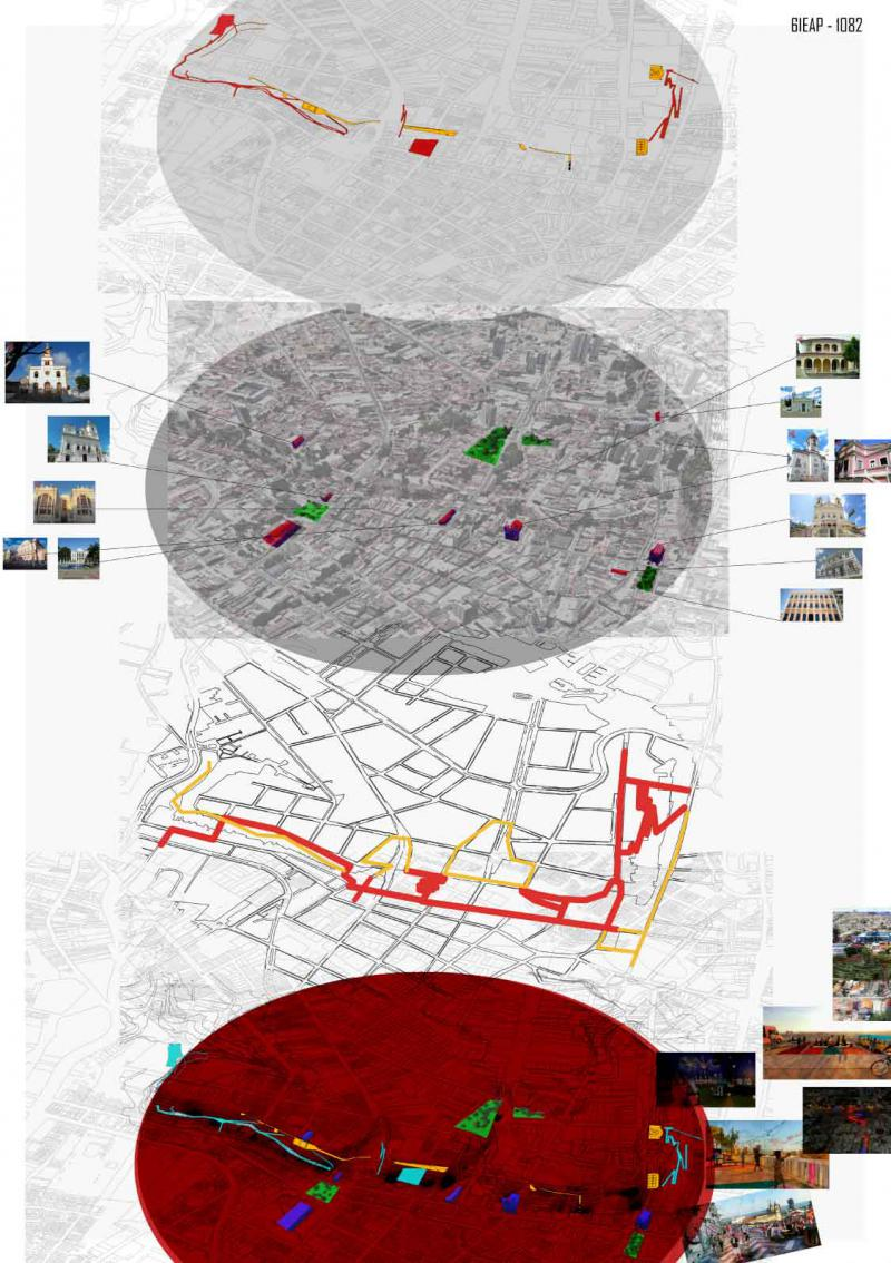 """6IEAP1082 - """"The balconies of the city: Proposal of valorization of the 'Mirantes' as Cultural Heritage"""""""