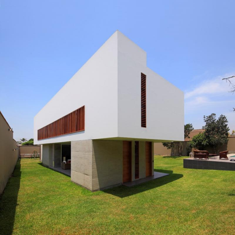 Casa El Bucaré