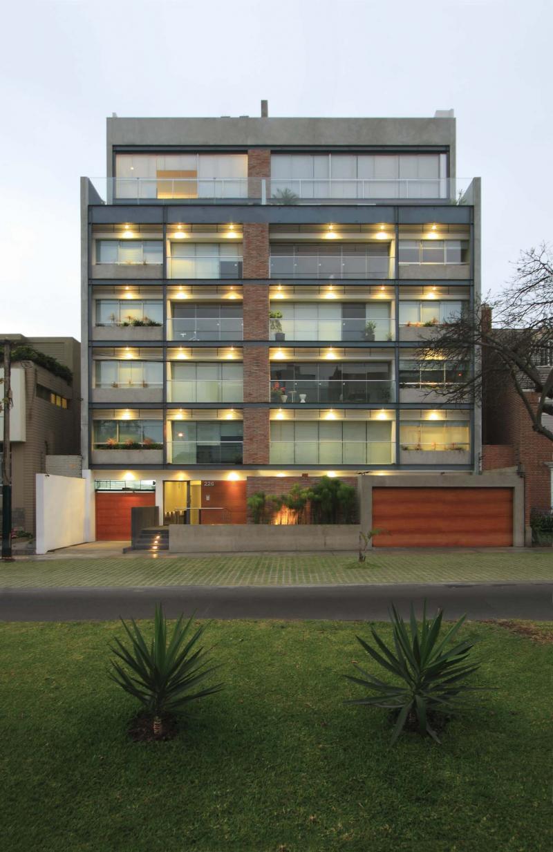 Edificio Tudela y Varela