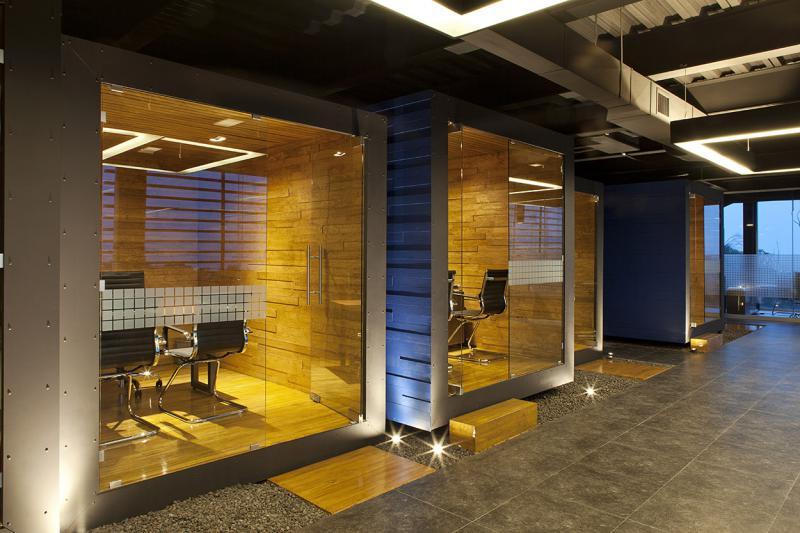 Oficinas Rodriguez-Cacho