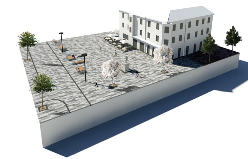 Hans-Gasser Platz