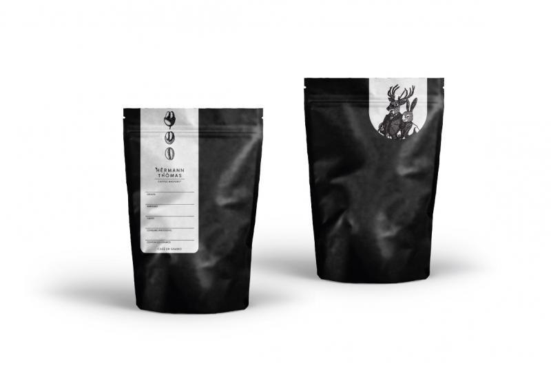 Hermann Thomas Coffee Masters