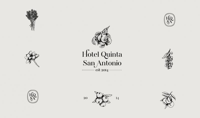 Hotel  Quinta San Antonio