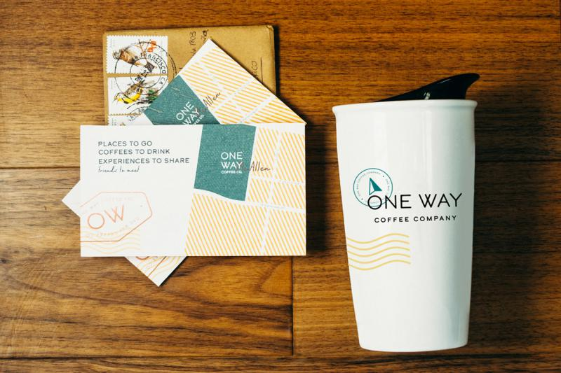 One Way Coffee