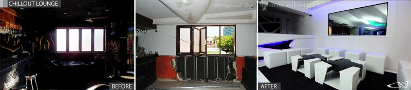 CHILLOUT LOUNGE - Managua,Nicaragua