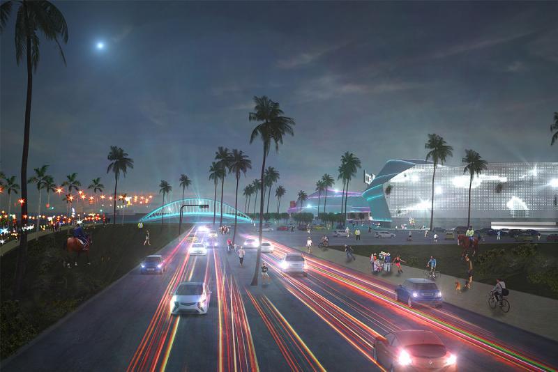 Centro Comercial Veracruz