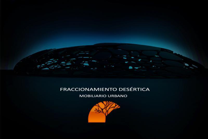 Parque Desértica / Desértica Park