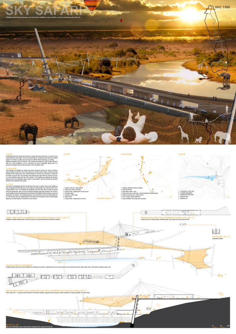 IWC1390 - SKY SAFARI