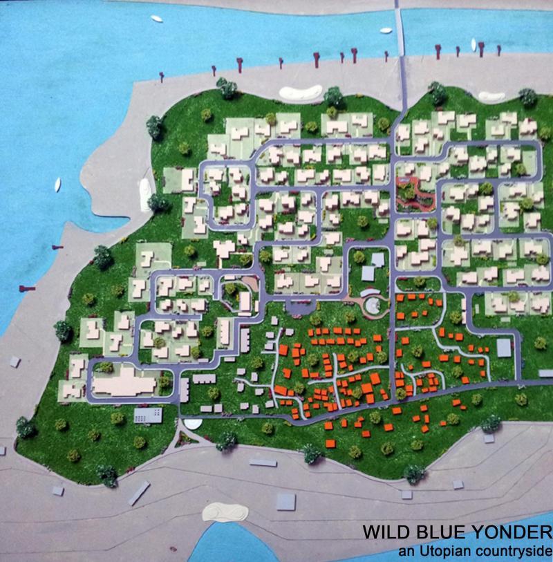 APP1043 - Wild blue yonder