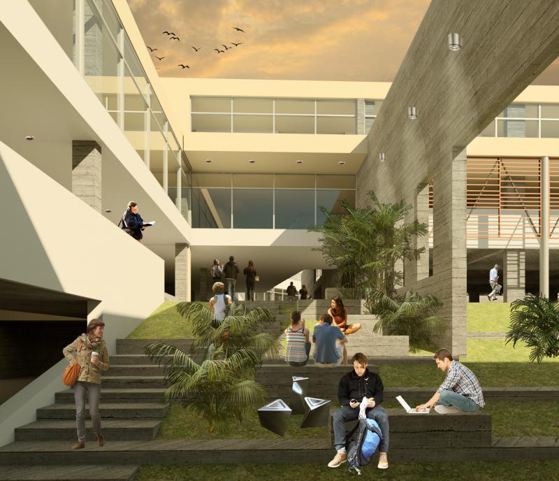 Escuela Técnica de Diseño y Producción