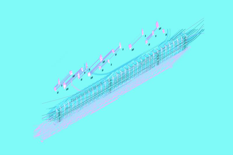 VERTICAL PORT - WORMHOLE : Junction of the Parallel Dimensions