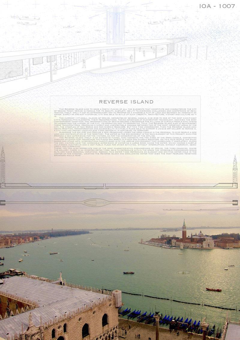 Reverse Island