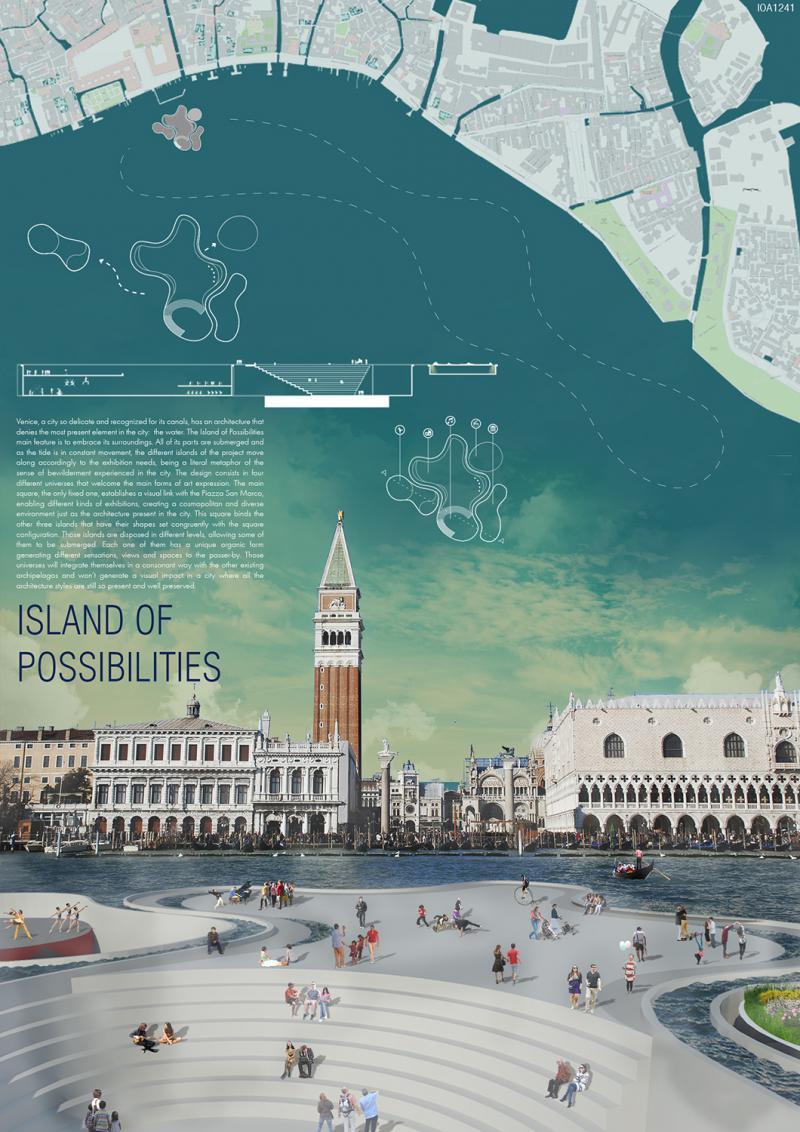 Island of Possibilities