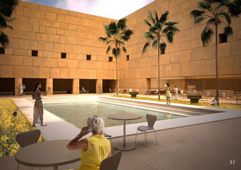 MOAN: Museum of Ancient Nile