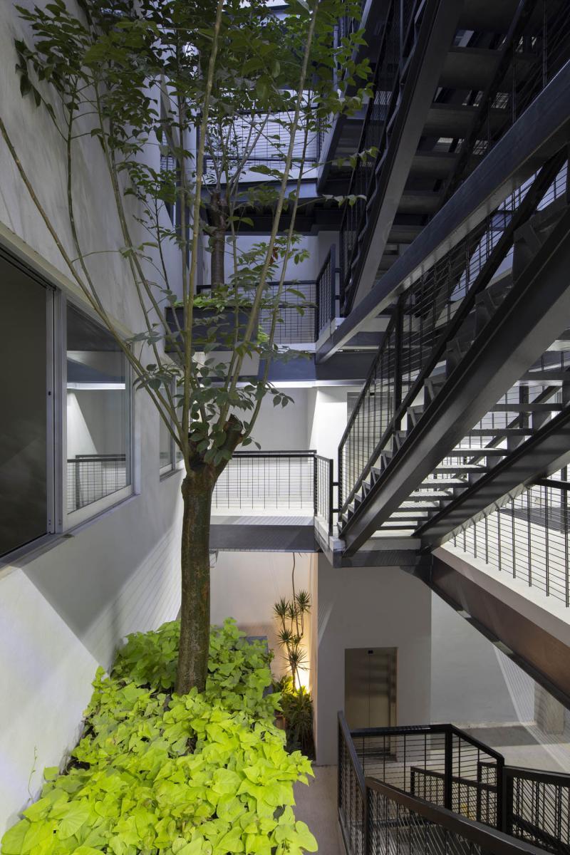 Edificio Loretta