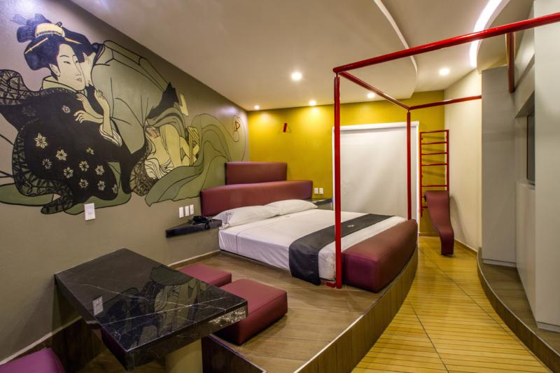 Hotel Tatami