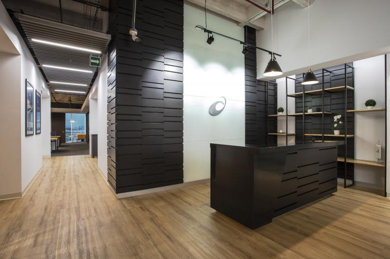 Oficinas Corporativas WÄRTSILÄ
